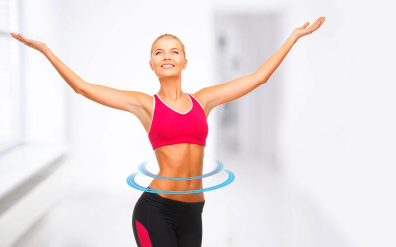 Марафон к идеальному телу: Вы худеете – мы платим!