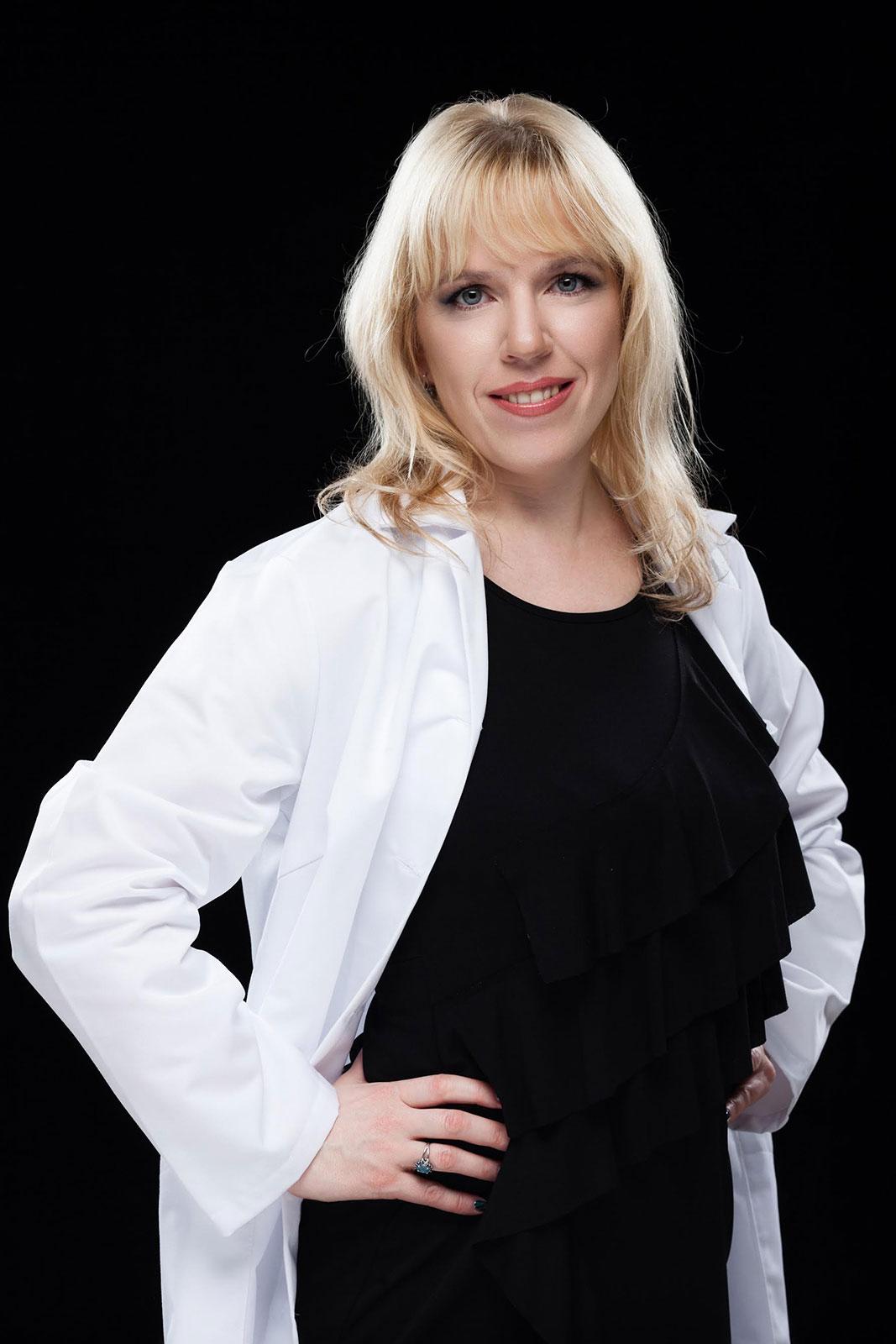 Evelina Smirnova
