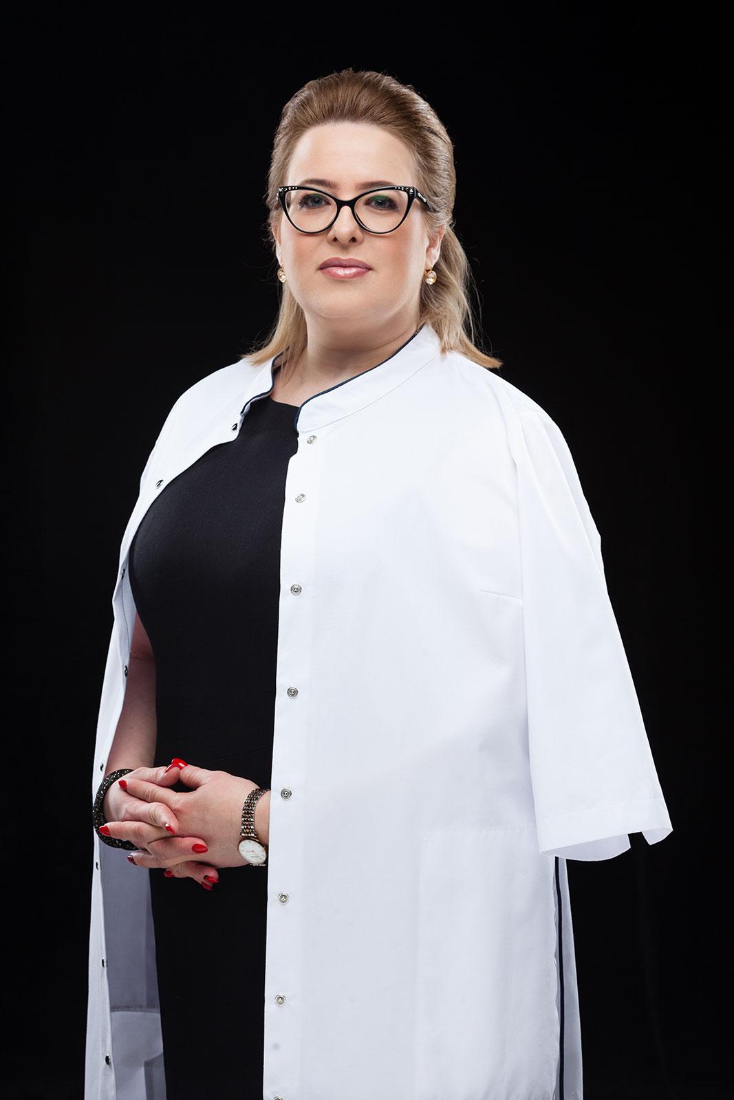 Julia Kudrjavtseva