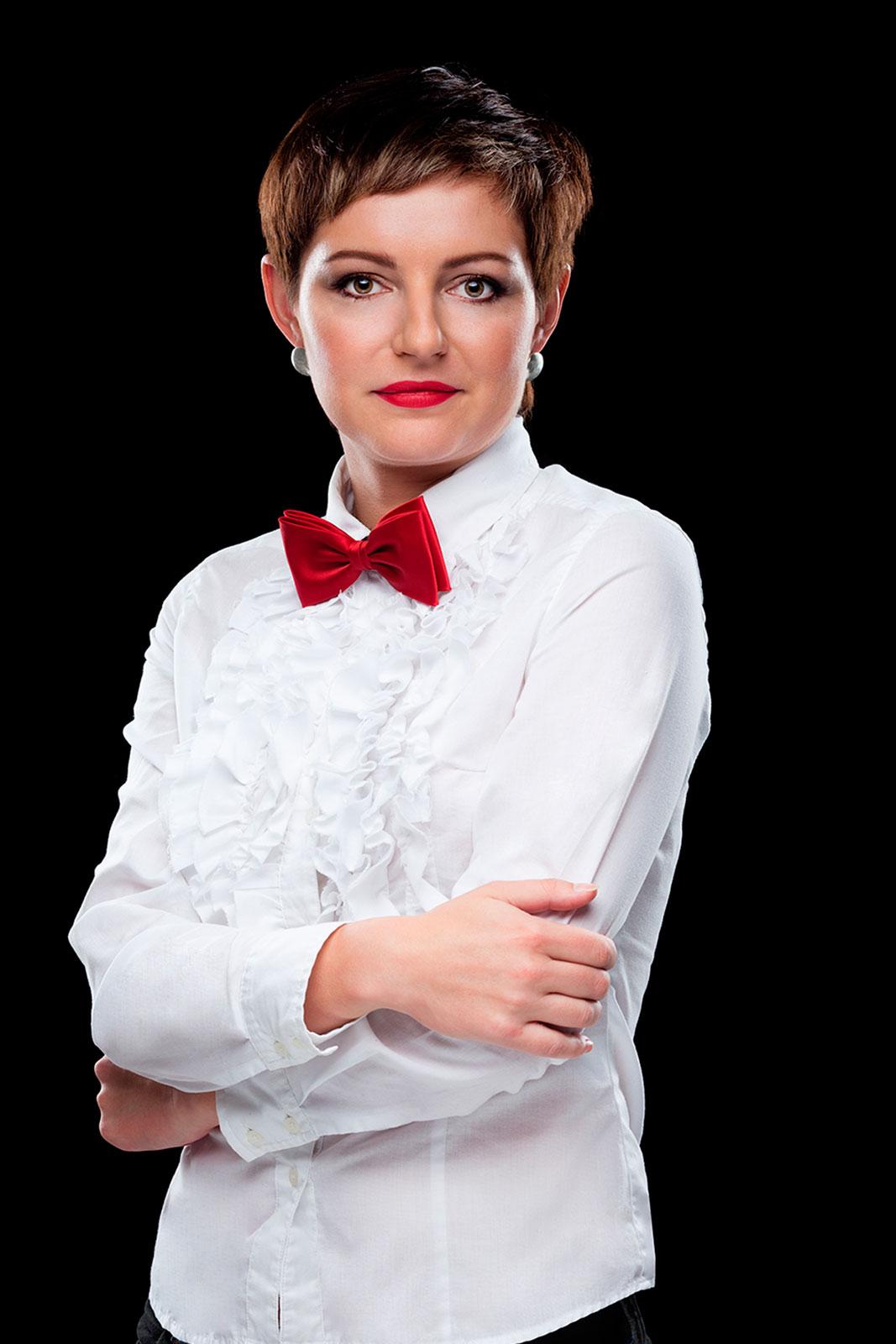 Jekaterina Setina