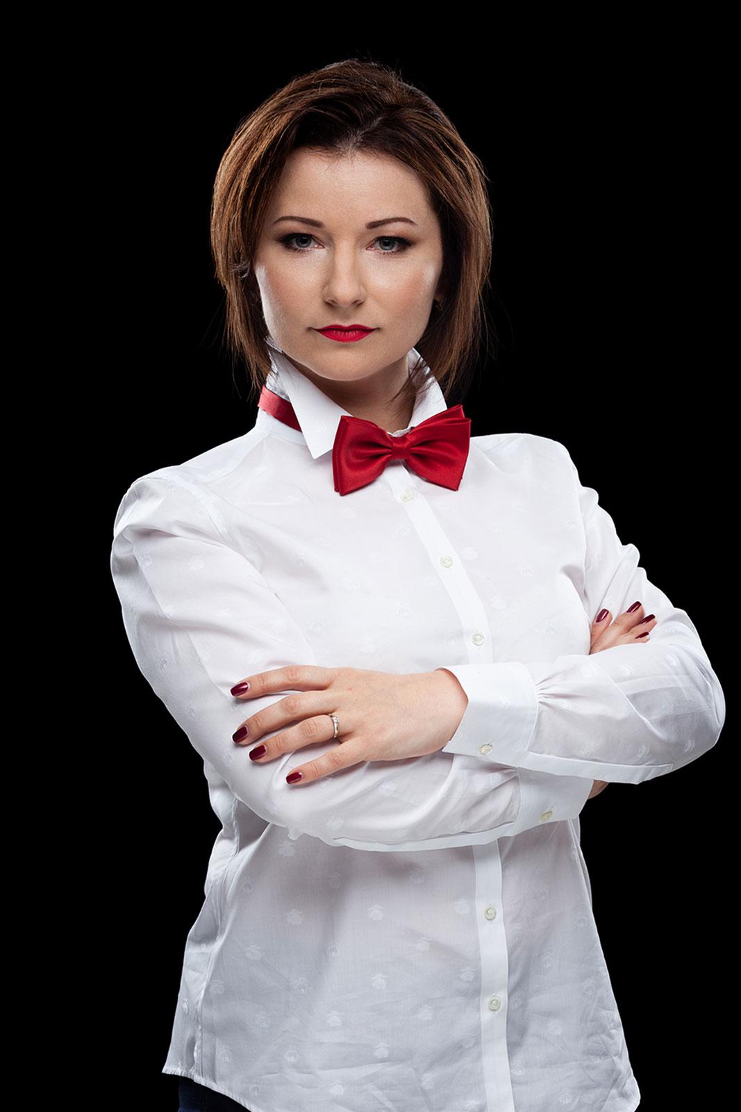 Julia Smirnova