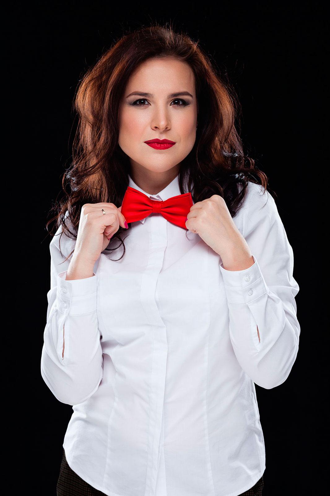 Olga Proskurnina