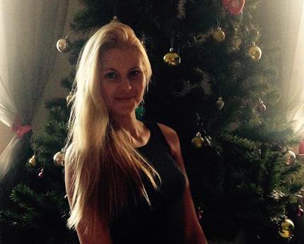 #Ilusaadik Marita valmistub jõuludeks