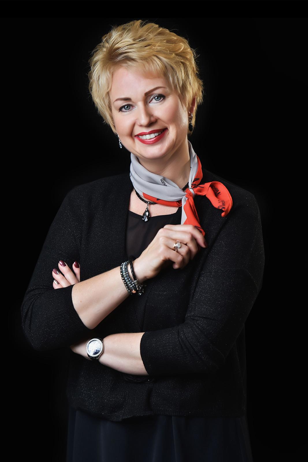 Iveta Astahova