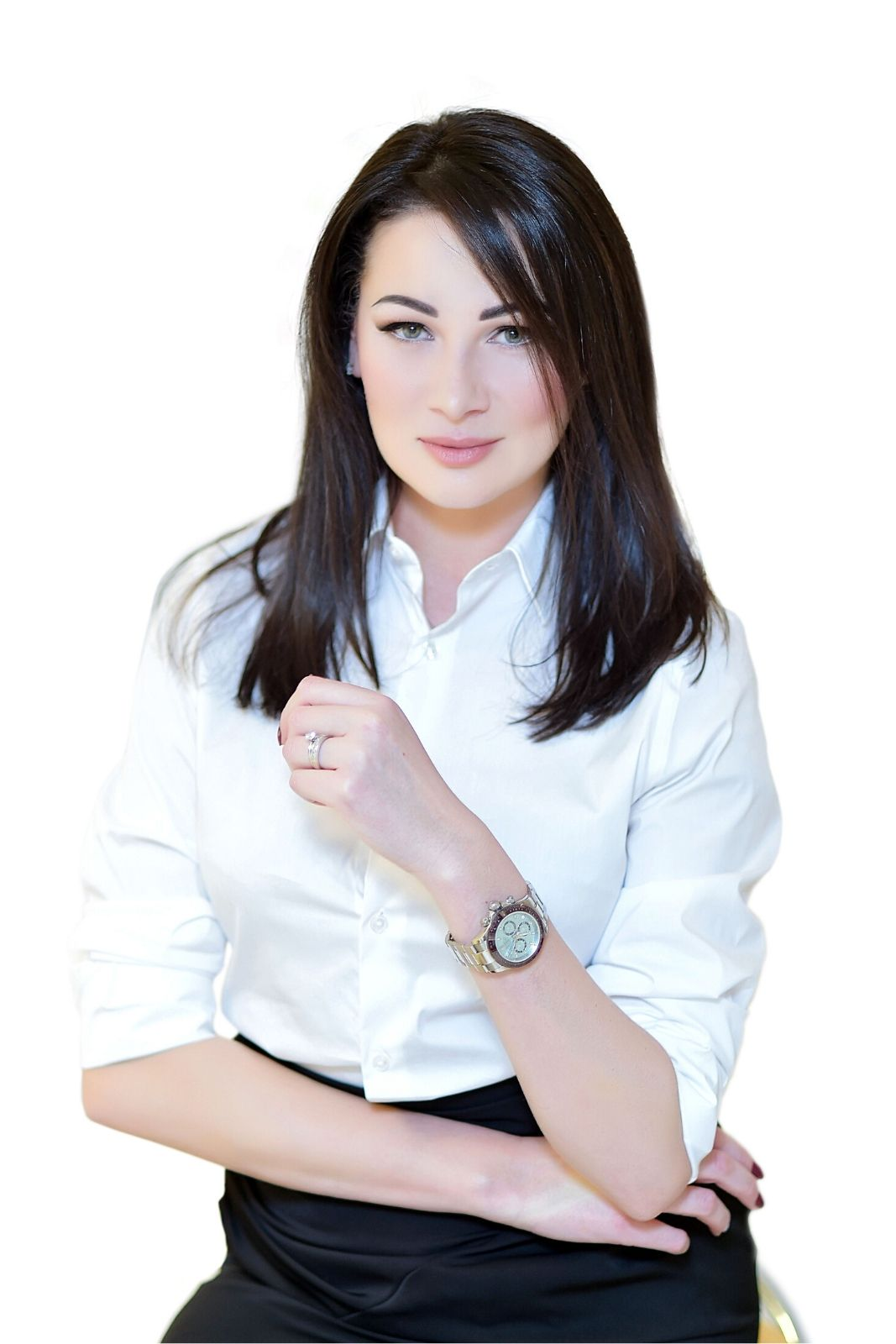 Aleksandra Aruvald