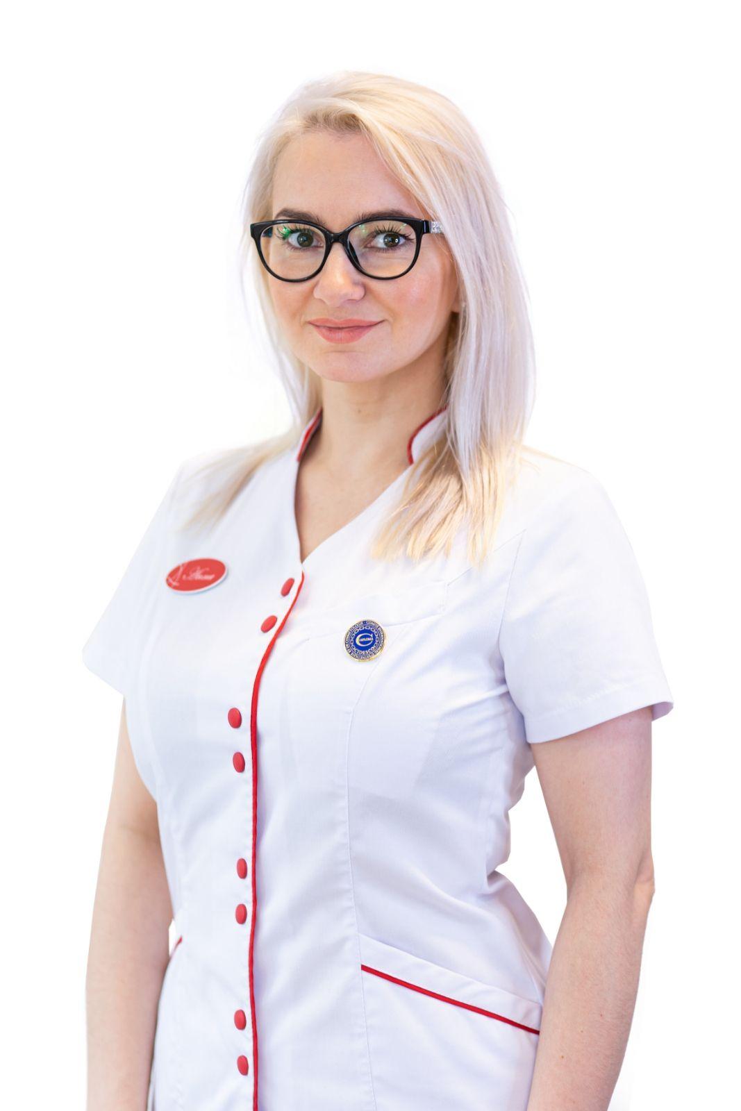 Anna Jussipova
