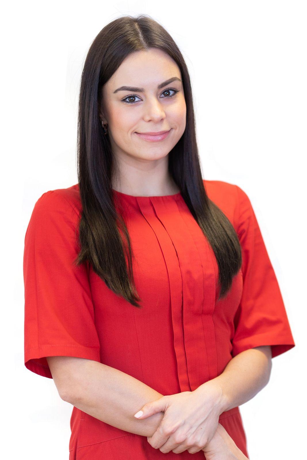 Anna Gordejeva